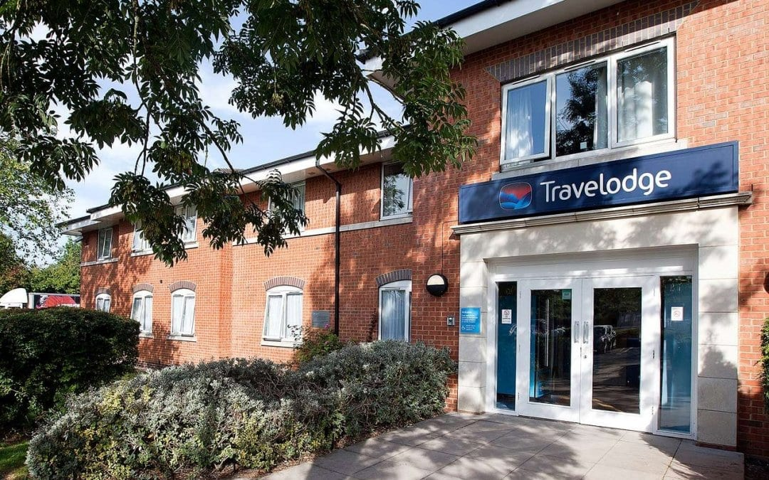 Stonehouse Travelodge