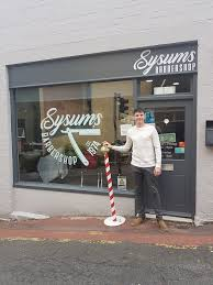Sysum's Barbers