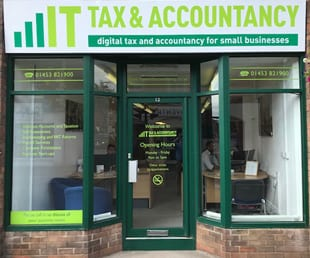 IT Tax and Accountancy