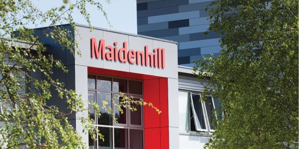 Maidenhill School
