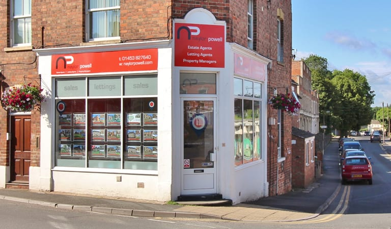 Naylor Powell Estate Agents