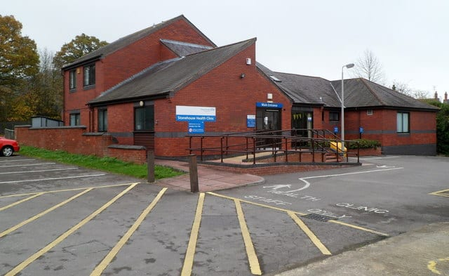Stonehouse Health Clinic