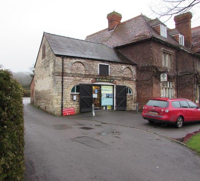 Stonehouse Pharmacy