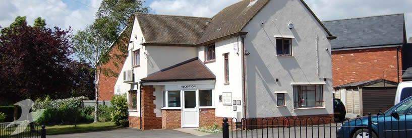 Woodcock Lane Dental Care