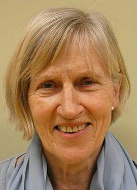 Pam Swain