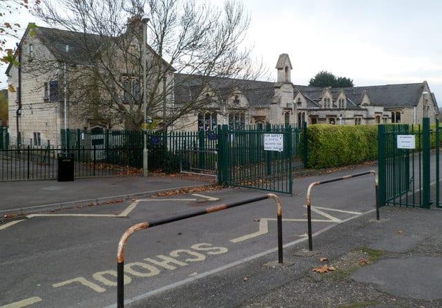 Park Infant School
