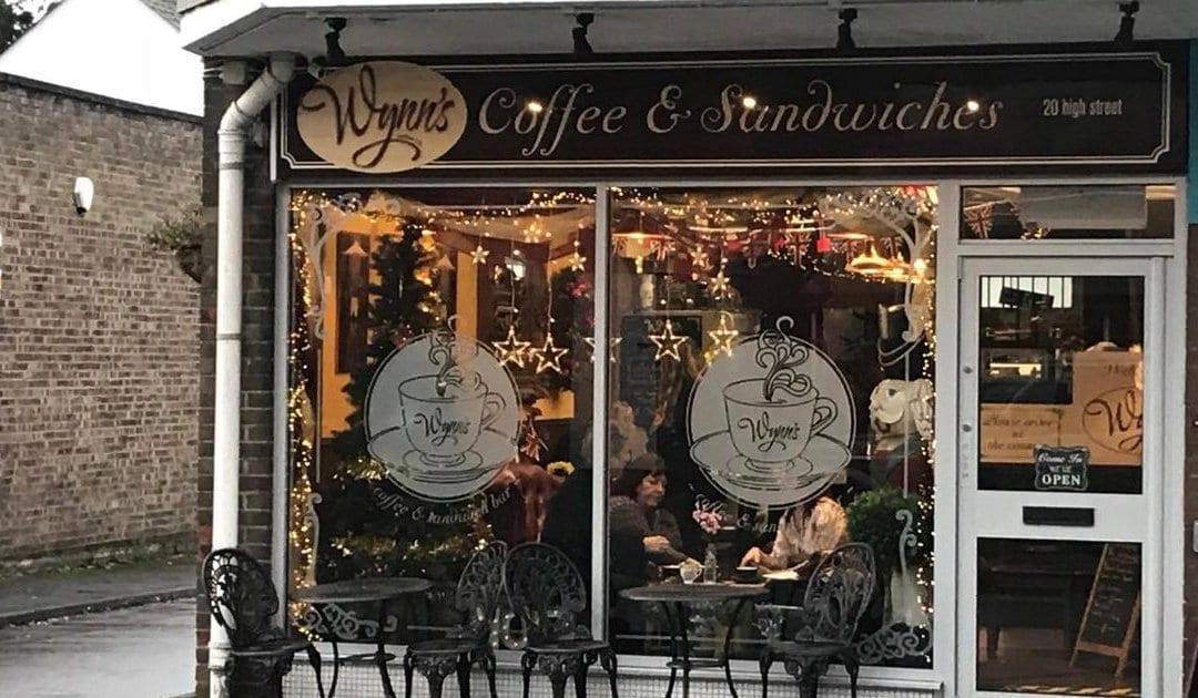 Wynn's Coffee Shop