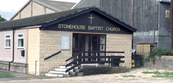 Stonehouse Baptist Church