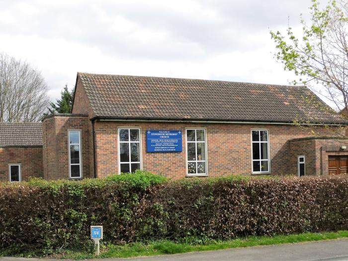 Stonehouse Methodist Church