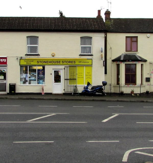 Stonehouse Stores