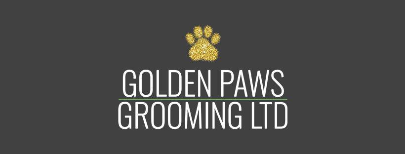 Golden Paws